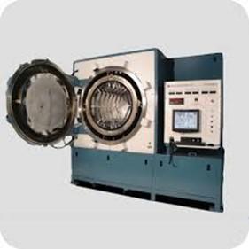 оборудование термообработки