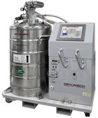 виды криогенного оборудования